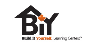 Build it Yourself Learning Centers